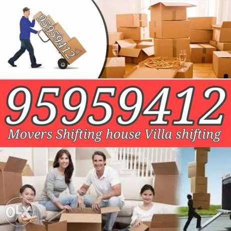 Movers houses shifting Services