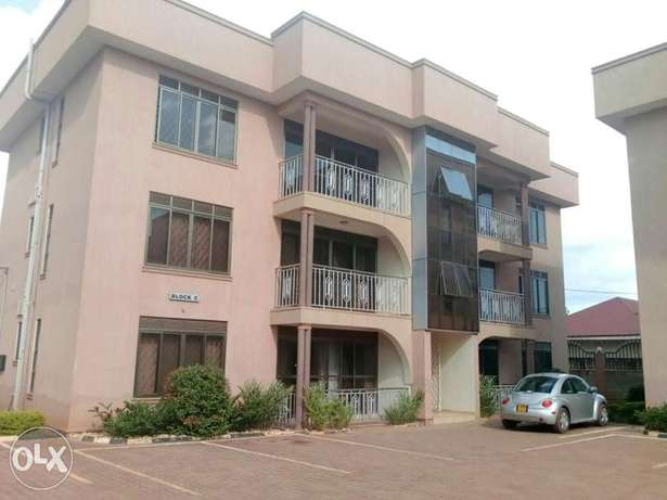 Two specious bedroom apartment for rent in Kyaliwajjala Kampala - image 1