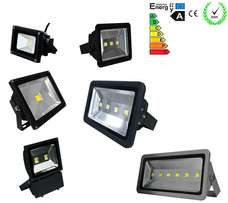 10W-300W Led Floodlight (Two Year Warranty)