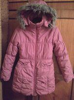 Куртка зимова на дівчинку 9 1458c08246b76