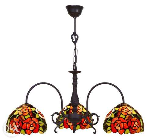 Distributor of Tiffany lamps جدة -  8
