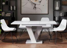 Stół Rozkładany Stoły I Krzesła Olxpl