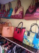 Nice ancara bags for sale 10k