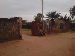 Church space off cele otta road alagbado