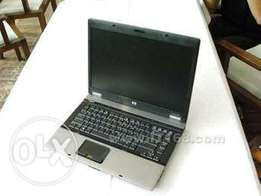 "15.4""Hp 6730B Core2 duo, 3GB RAM 160GB HDD"