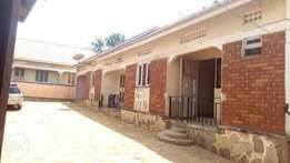 Double House Self Contained in Mpererwe-Namere