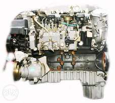Sang yong musso engine for sale