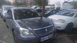 Toyota premio for sale g