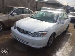 Very Clean 2003 Toyota Camry SE