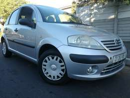 2004 citroen c3 a must see mint condition