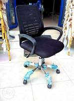Quality Mesh Office Chair (0966)