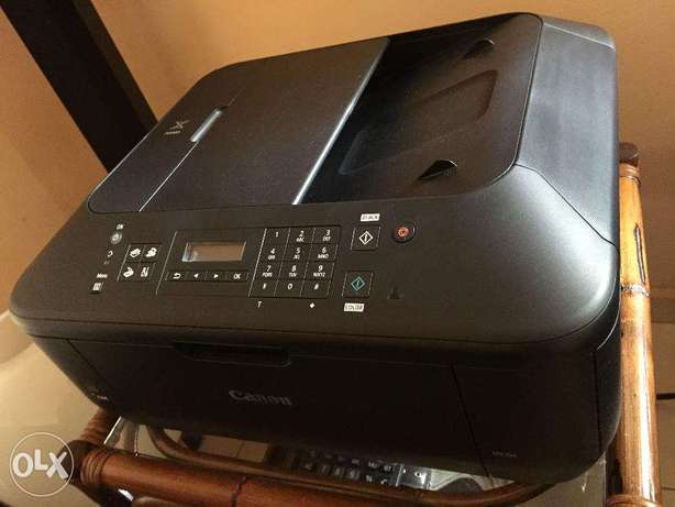 Canon PIXMA MX394 Inkjet Printer - All-In-One