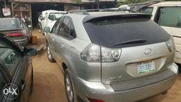 Carefully used Lexis Rx330 05/06