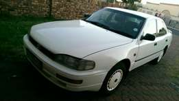 URGENT SALE! Toyota Camry immaculate conditions super clean car.