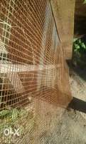 Wire mesh 3 by 20 mitres