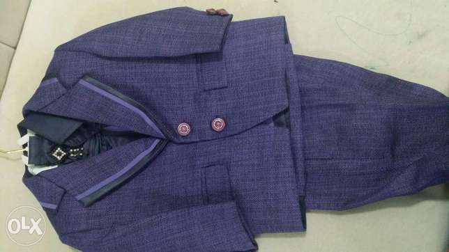 Coat and Suit for 1 to 2 yrs old