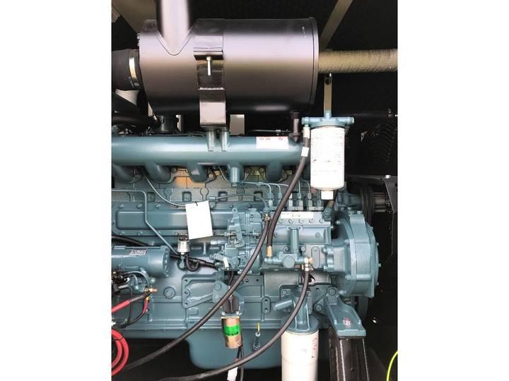 Doosan D1146T - 132 kVA Generator - DPX-15549 - 2019 - image 10