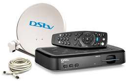 Dstv ,Zuku,Star times and F.t.a installation