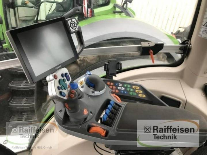 Fendt 936 profi plus - 2018 - image 4