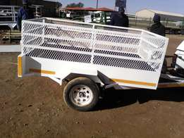 Nick trailers for sale