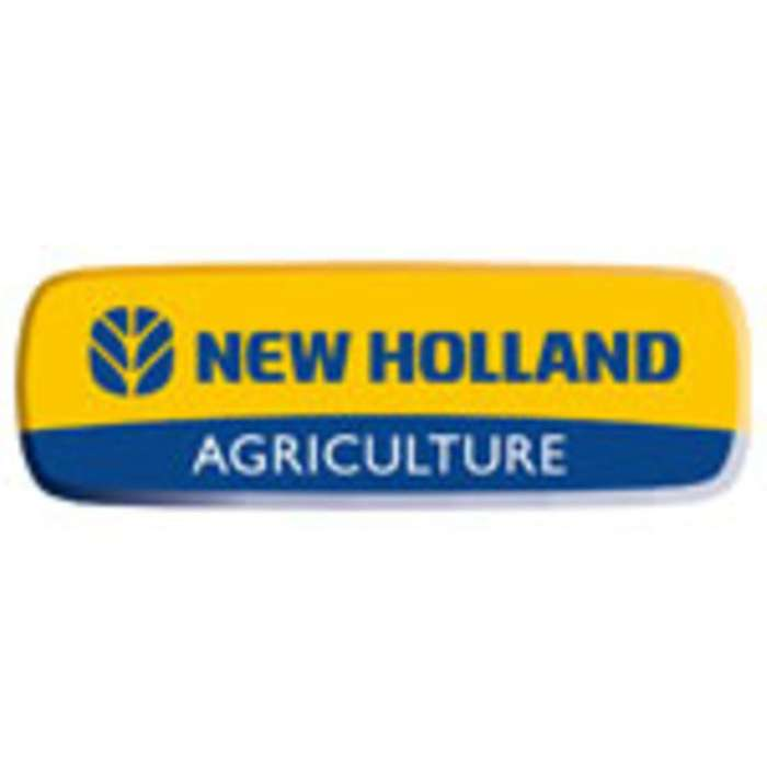 New Holland Tm150 - 2001