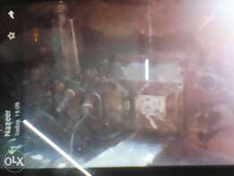 366 Ade gearbox 3500