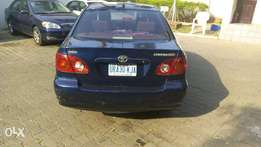 Very clean corolla. Buy and drive