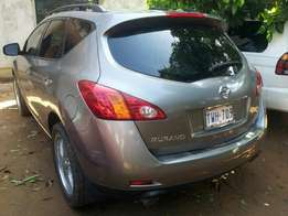 Clean Murano SUV For Sale