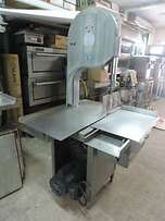 5 New Meat Saw For Supplier For Shop's & Busher
