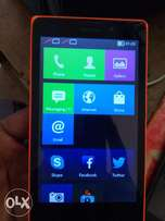 Nokia XL it can support all types of Android app. With last longer bat