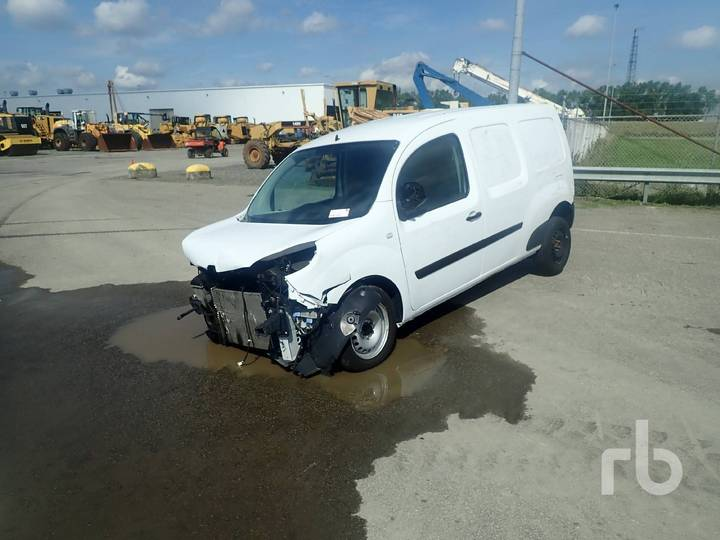 Renault KANGOO 1.5DCI Maxi Van - 2015