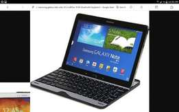 Need A Bluetooth TAblet keyboard