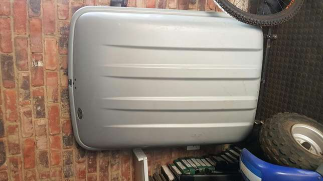 Land Rover Luggage Carrier Meadowdale - image 3