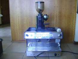 Coffee machine for your Coffee Shop