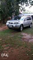 Nissan Xtrail KBQ 590A Ksh.890,000 negotiable.