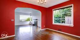 Propessional Painting service