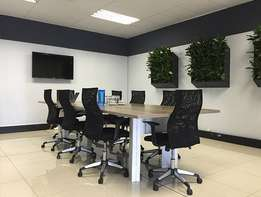 Fully Serviced Offices in the Northriding Area