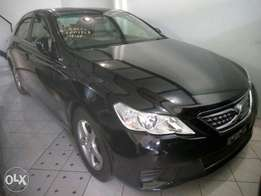 Toyota Mark X 1.4 KCN