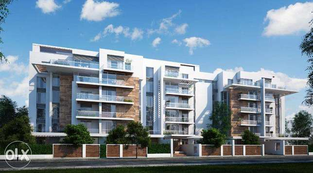 mountain view iCity phase one Delivered in 2023 with equal installment