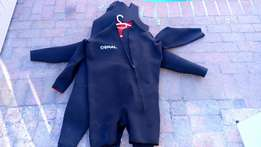 Commercial Wetsuit
