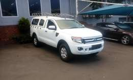BEST buy!! 2012 Ford Ranger 2.2TDCi XLS Single Cab