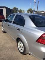 Chevrolet Aveo 2009 Model with 4 Doors, Factory A/C and C/D Player