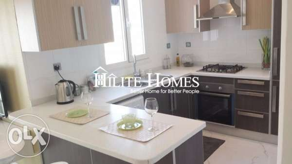 Jabriya - Modern and spacious 1 bedroom apartment الجابرية -  4