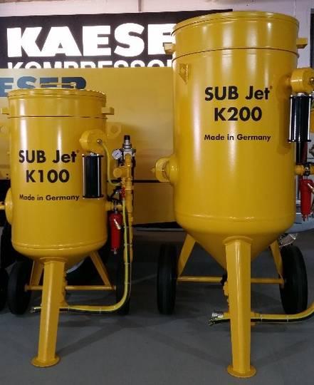 JET Sub - 2016