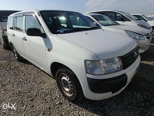 TOYOTA probox ;1500cc;auto ;KCP/Q ;2011/11 with logbook Eastleigh - image 3