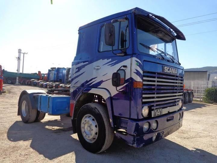 Scania LB141 - 1995