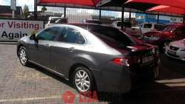 2010 Honda Accord 2.0i
