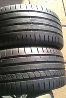 I have tyres for sale 255 ,,,35_19R