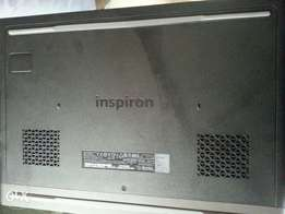 Mint condition Dell inspiron 15 7000 series gaming,7th gen