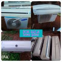 2hp air conditioners